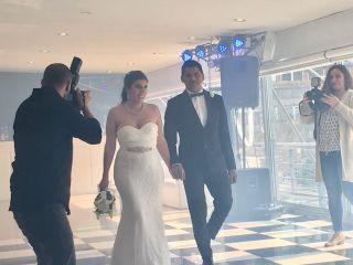 El casamiento de Ana y Fernando