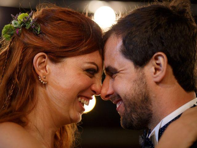 El casamiento de Jime y Benja