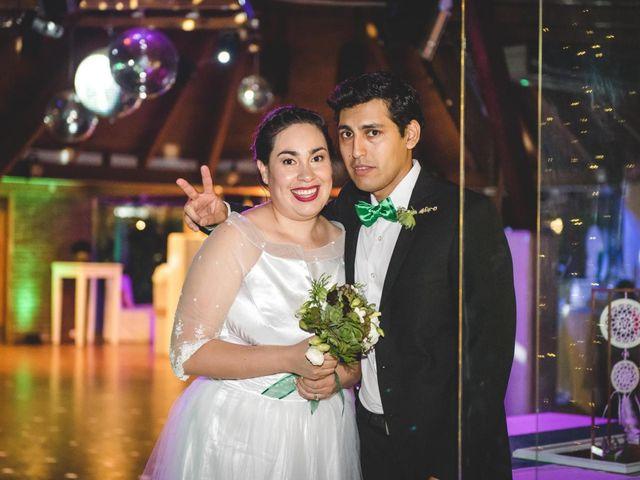 El casamiento de Dani y Edu