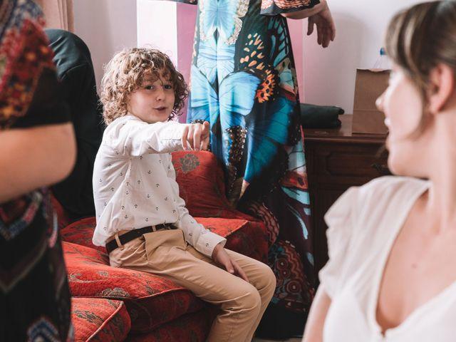El casamiento de Ljubi y Maxi en Victoria, Buenos Aires 8