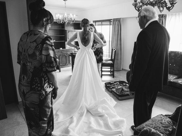 El casamiento de Ljubi y Maxi en Victoria, Buenos Aires 9