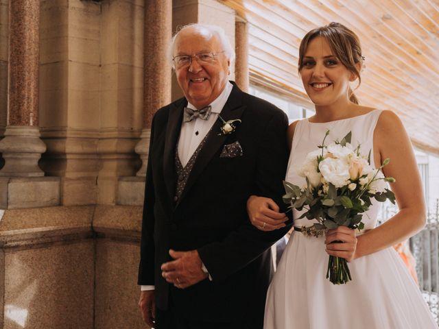 El casamiento de Ljubi y Maxi en Victoria, Buenos Aires 14