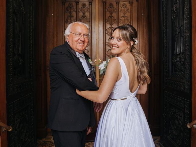 El casamiento de Ljubi y Maxi en Victoria, Buenos Aires 15