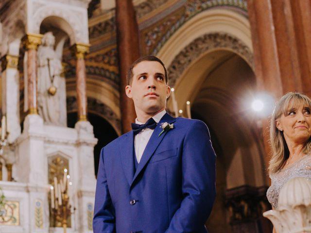 El casamiento de Ljubi y Maxi en Victoria, Buenos Aires 16