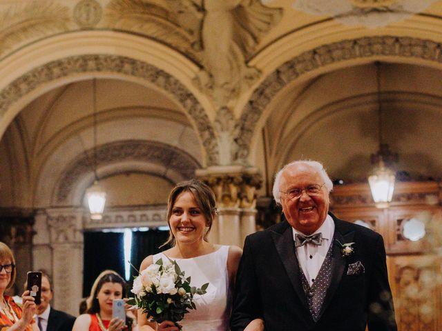 El casamiento de Ljubi y Maxi en Victoria, Buenos Aires 17