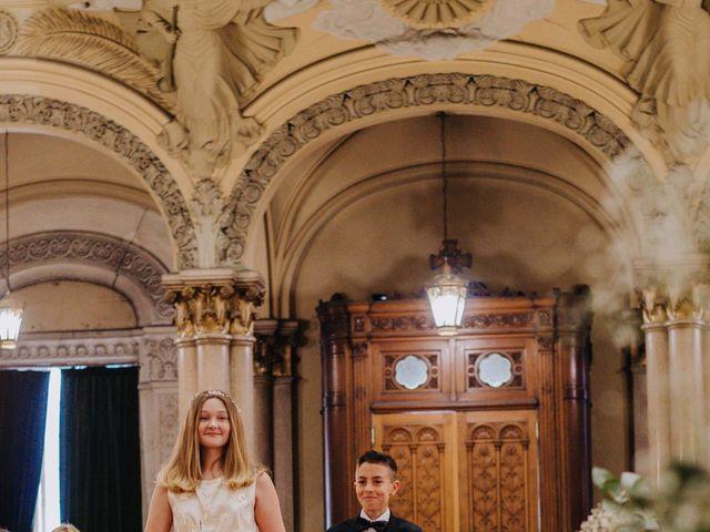El casamiento de Ljubi y Maxi en Victoria, Buenos Aires 25