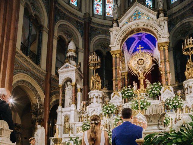 El casamiento de Ljubi y Maxi en Victoria, Buenos Aires 27