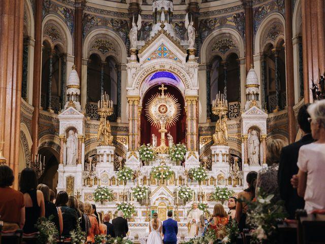 El casamiento de Ljubi y Maxi en Victoria, Buenos Aires 29