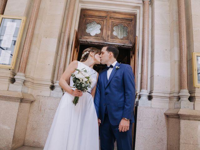 El casamiento de Ljubi y Maxi en Victoria, Buenos Aires 31
