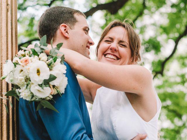 El casamiento de Ljubi y Maxi en Victoria, Buenos Aires 34