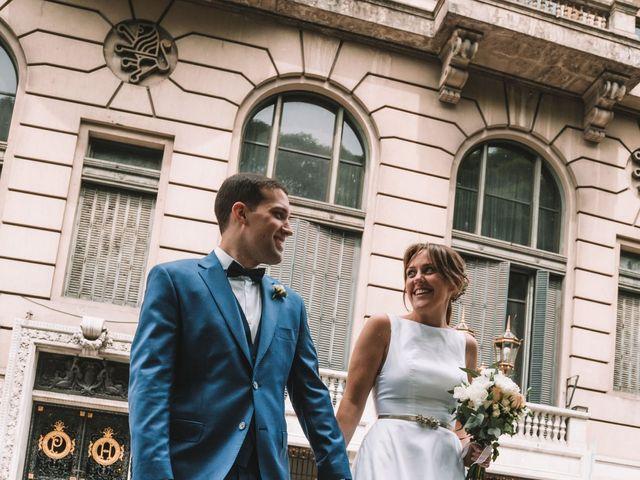 El casamiento de Ljubi y Maxi en Victoria, Buenos Aires 36