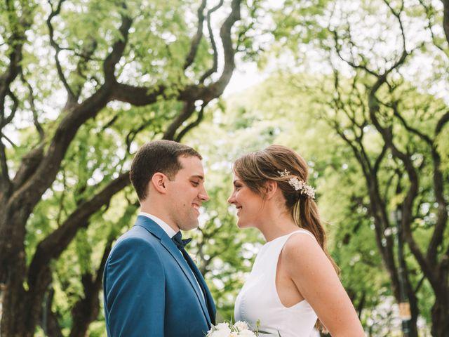 El casamiento de Ljubi y Maxi en Victoria, Buenos Aires 40