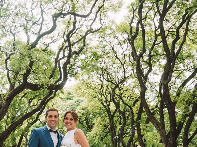 El casamiento de Ljubi y Maxi en Victoria, Buenos Aires 41