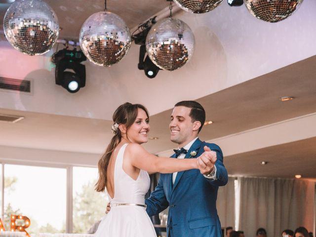 El casamiento de Ljubi y Maxi en Victoria, Buenos Aires 50
