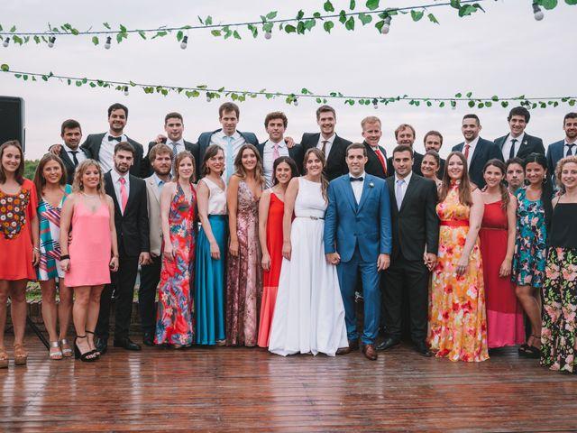 El casamiento de Ljubi y Maxi en Victoria, Buenos Aires 52