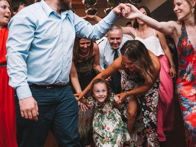 El casamiento de Ljubi y Maxi en Victoria, Buenos Aires 62