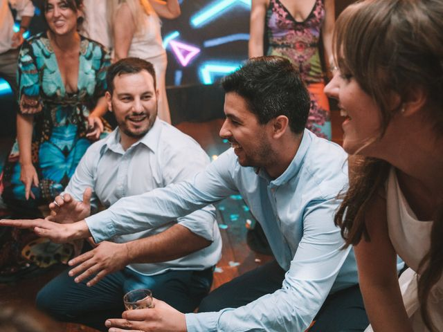 El casamiento de Ljubi y Maxi en Victoria, Buenos Aires 64
