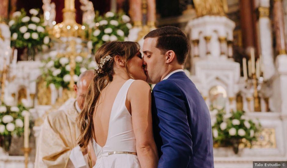 El casamiento de Ljubi y Maxi en Victoria, Buenos Aires