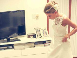 El casamiento de Laura y Santiago 2