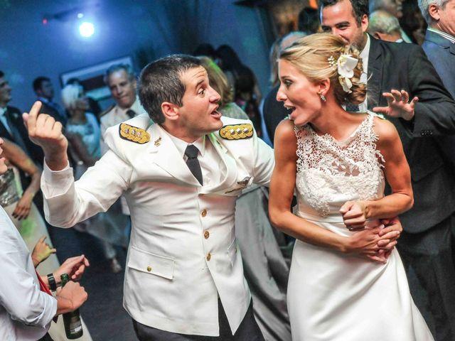 El casamiento de Laura y Santiago