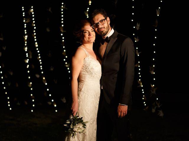 El casamiento de Agus y Guille