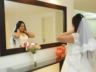 El casamiento de Vane y Danilo 1