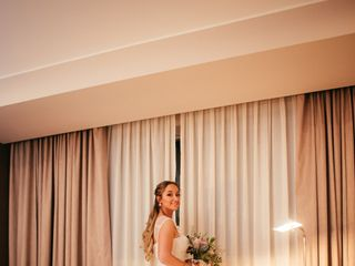El casamiento de Antonella y Elian 2