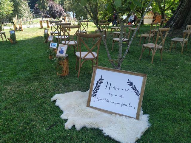 El casamiento de David (Gato) y Maki en San Carlos de Bariloche, Río Negro 4