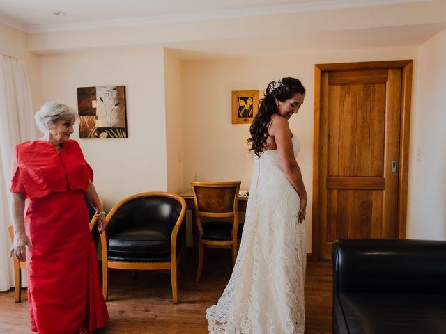 El casamiento de David (Gato) y Maki en San Carlos de Bariloche, Río Negro 10