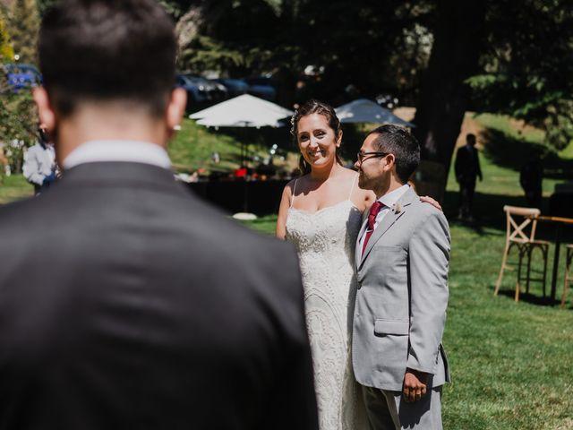 El casamiento de David (Gato) y Maki en San Carlos de Bariloche, Río Negro 14