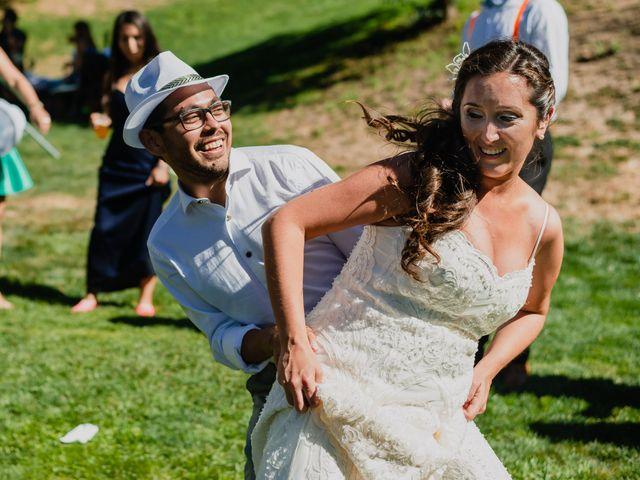 El casamiento de David (Gato) y Maki en San Carlos de Bariloche, Río Negro 16