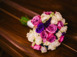 El casamiento de Juli y Joni 2