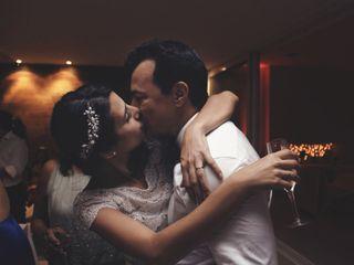 El casamiento de Ivanna y Gonzalo 1