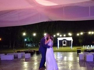 El casamiento de Marlene  y Hugo 1