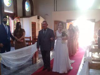 El casamiento de Marlene  y Hugo 2
