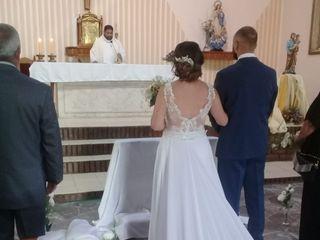 El casamiento de Marlene  y Hugo 3