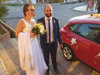 El casamiento de Marlene  y Hugo