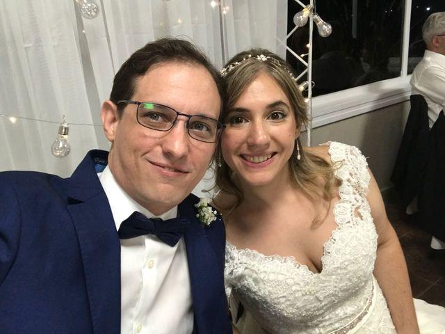 El casamiento de Patricia y Leandro