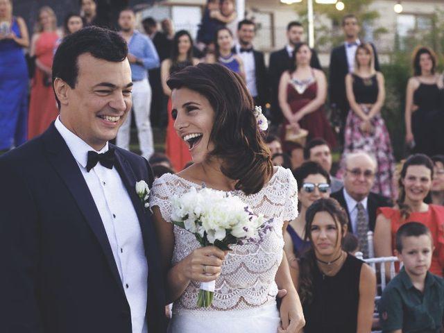 El casamiento de Ivanna y Gonzalo