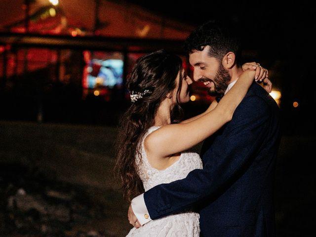 El casamiento de Joe y Pato