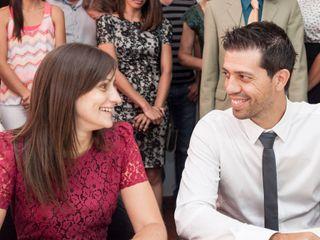 El casamiento de Emily y Pablo 1