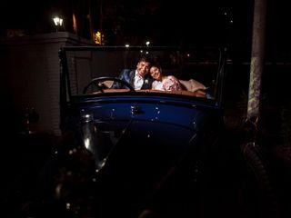 El casamiento de Hugo y Gabriela 1