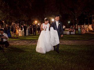 El casamiento de Hugo y Gabriela 3