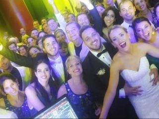 El casamiento de Luisina y Daniel 3
