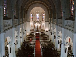 El casamiento de Loreto y Emilio 2