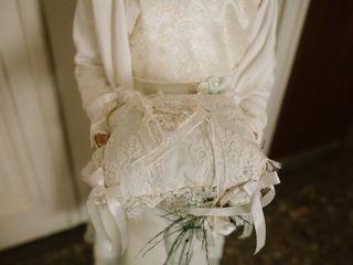 El casamiento de Loreto y Emilio 3
