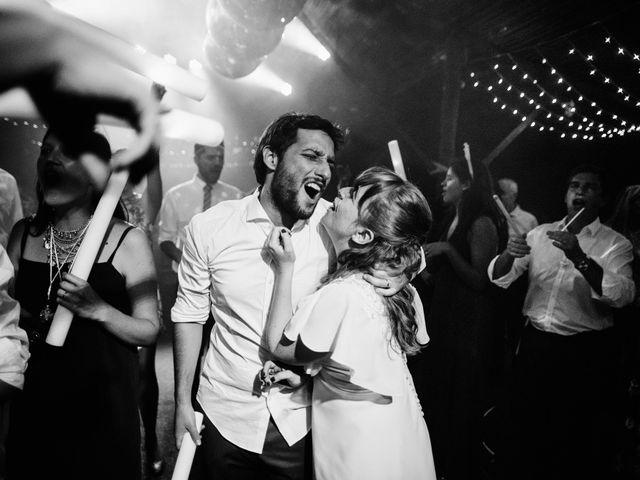 El casamiento de Ana y Diego