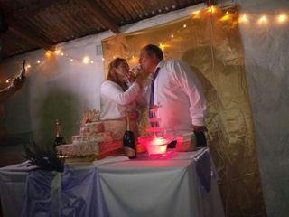 El casamiento de Iris y Javier 3