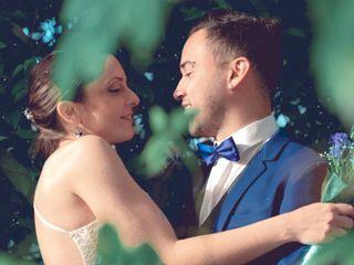 El casamiento de Lore y Crhis 3