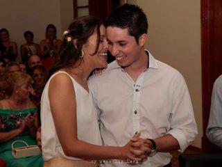 El casamiento de Paz y Emanuel 1